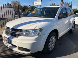 2015 Dodge Journey for Sale in Stockton, CA