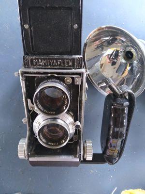 Antique 80 mm camera for Sale in Castro Valley, CA