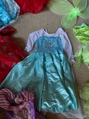 Disney Elsa dress for Sale in New Holland, PA