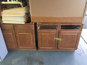 Kitchen cabinets for Sale in Glendale, AZ