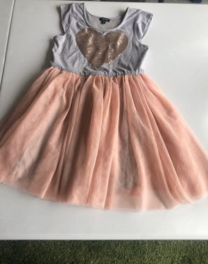 Kids cloth girl size 6/ 6X for Sale in Las Vegas, NV