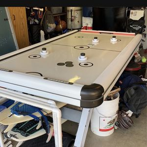 Air Hockey Table! for Sale in Los Alamitos, CA