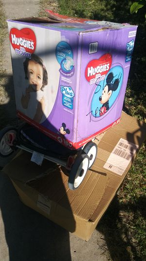 Toys and stroller for Sale in San Antonio, TX