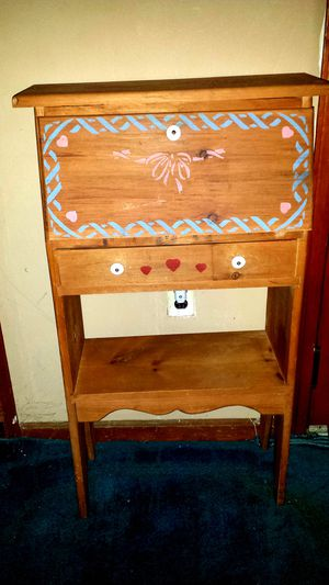 Desk Hand made for Sale in Stonecrest, GA