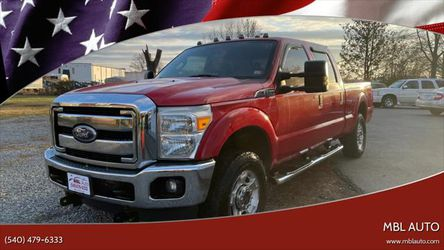 2011 Ford F-250 Super Duty for Sale in Woodford,  VA