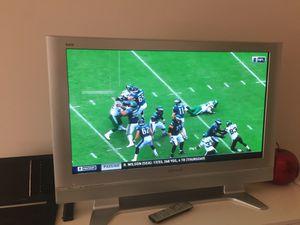 "42"" Panasonic plasma TV with remote for Sale in Boca Raton, FL"