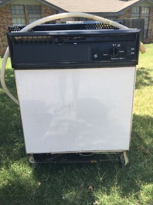 General Electric Dishwasher for Sale in Arlington, TX
