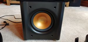 Home Theater Klipsch System for Sale in York, PA