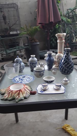 Antiques for Sale in Fontana, CA
