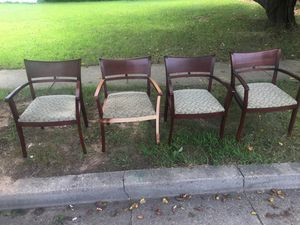 Home dining room chairs for Sale in Oxon Hill, MD