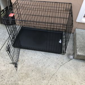 Medium Dog Cage for Sale in Campbell, CA
