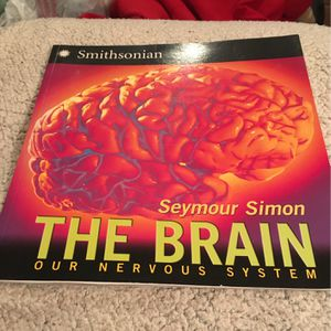 THE BRAIN - Seymour Simon for Sale in Atlanta, GA