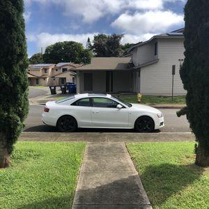Audi A5 Sline Quattro for Sale in Wahiawa, HI