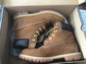 Timberland for Sale in Chicago, IL