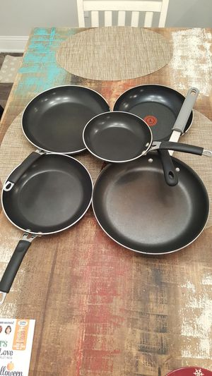 Tramontina skillets for Sale in Prairie Grove, AR