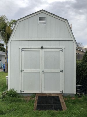 Tuff Shed for sale! for Sale in Imperial Beach, CA