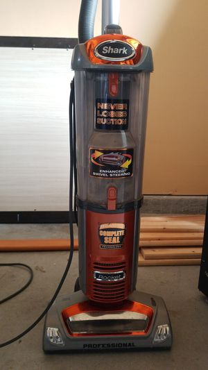 SHARK Professional Rocket for Sale in Richardson, TX