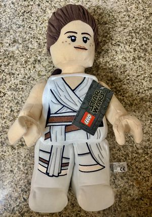 Lego Star Wars plush for Sale in Anaheim, CA