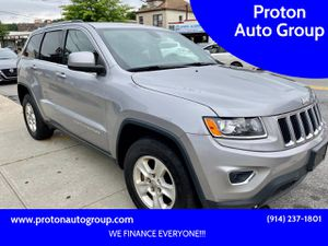 2015 Jeep Grand Cherokee for Sale in Yonkers, NY