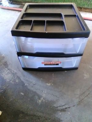 Drawer set for Sale in Modesto, CA