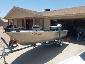 Fishing boat for Sale in Tempe, AZ