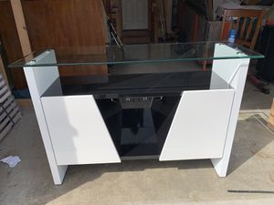 Bar or TV Stand for Sale in Edgewood, WA