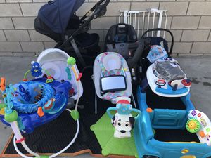 Baby bundle for Sale in Compton, CA