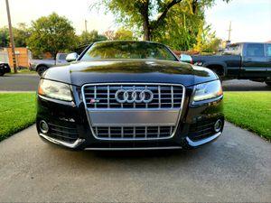 09 Audi S5 for Sale in Lodi, CA