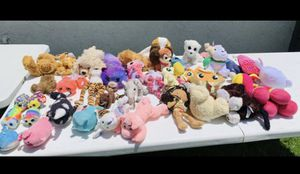 TY Stuff Animals Take this weekend for $25 for Sale in Orange, CA
