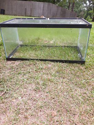 50 Gallon Aquarium for Sale in Jackson, MS