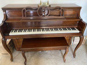 Yamaha Piano for Sale in Ocala, FL