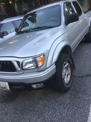 Toyota altomatic. Con 148 millas for Sale in Aspen Hill, MD