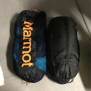 Adult Size Camping Sleeping Bags for Sale in Goodyear, AZ