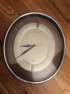 """Heirloom """"over ocean"""" clock for Sale in Montrose, CO"""