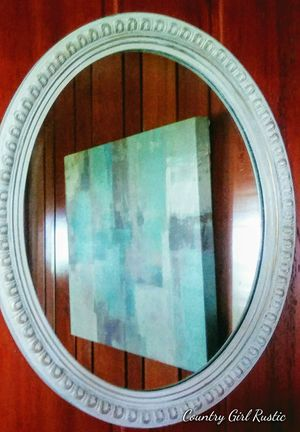Vintage Wall Mirror for Sale in Washburn, IL