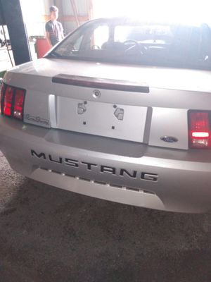 Sell or trade 01 mustang for Sale in Smithville, TN