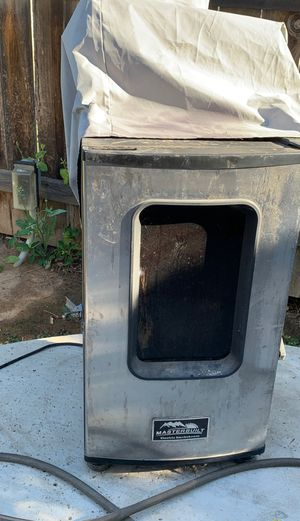 Smoker for Sale in Fresno, CA