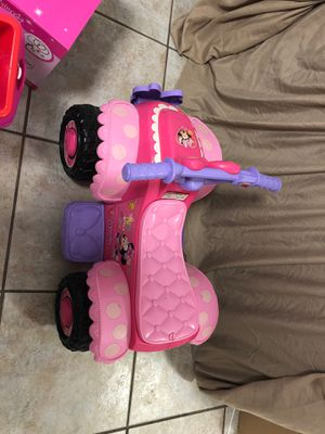 Kids Mickey Mouse bike for Sale in Hollywood, FL