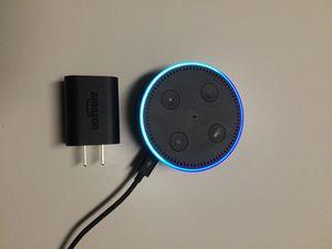 Amazon Echo Dot Smart Speaker for Sale in Mesa, AZ
