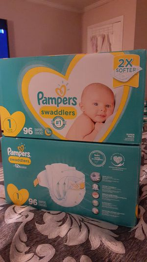 Pampers for Sale in Gulfport, FL