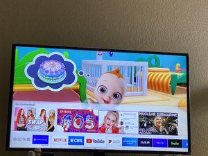 Samsung Smart Tv | 55 Inch | Full HD for Sale in Chandler, AZ
