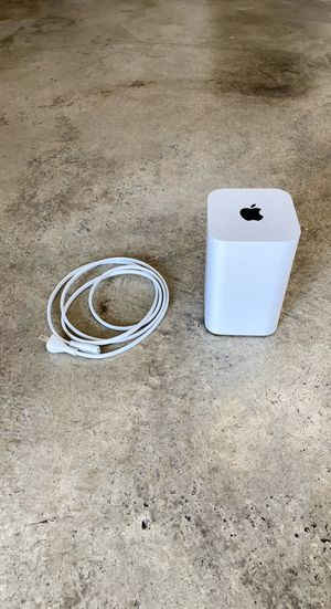 Apple AirPort WiFi router for Sale in Los Angeles, CA