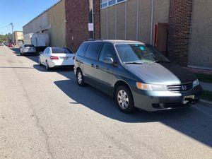 Honda odyssey for Sale in New Brunswick, NJ