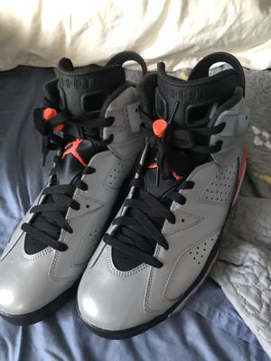 Air Jordan 6 reflections of champions NEW size 10 for Sale in Miramar, FL