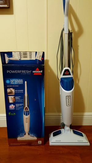 Bissell Steam Mop like new for Sale in Port St. Lucie, FL