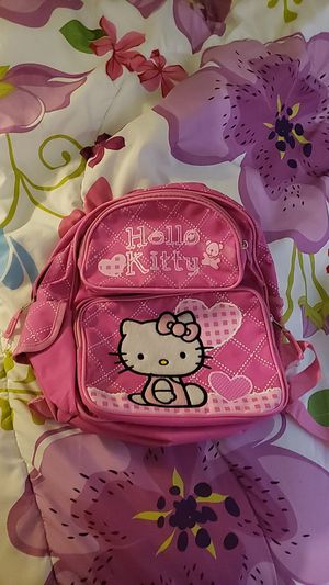Hello kitty backpack for Sale in Lynwood, CA
