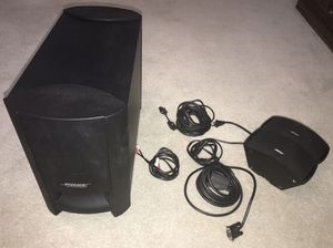 Bose Home Theater System for Sale in Middle River, MD