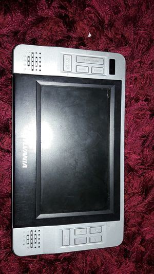 Sylvanin dvd player for Sale in Everett, WA