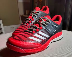 Adidas Crazyflight x Mens size 9.5 for Sale in Seattle, WA