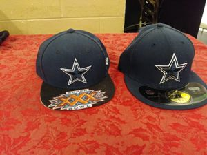 Youth Size Dallas Cowboy Hats for Sale in Norfolk, VA